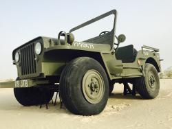 阿联酋国家汽车博物馆