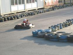 Dixxodrom Karting Club