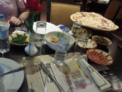 Samad Restaurant