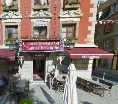 Hotel Saint-Christophe