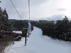 Nomugi Toge Ski Resort
