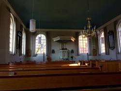 Ev.- Ref. Kirche Lage