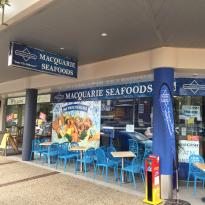 Macquarie Seafoods