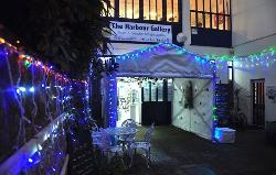 St Aubin Gallery and Cafe