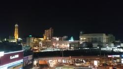 호텔 윙 국제 시모노세키
