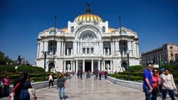 un viaje por Ciudad Mexico/ las vistas callejeras (178444675)