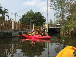 Kayak Tours Thailand