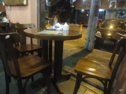 Livraria e Cafe Multicultura