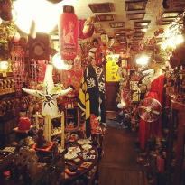 Maiko Antiques Kyoto