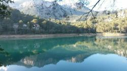 Lac du Revest