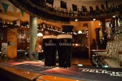 Irish Pub Kempten - A thousand miles to Dublin
