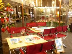 Saisai Cafe
