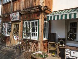 Café und Haus Ebner