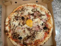 Pizz'atao
