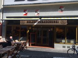 Holzofenbackerei Bio Andreas