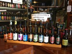 El Mundo de la Cerveza