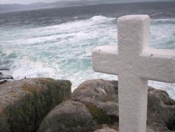 Faro de Cabo Roncudo