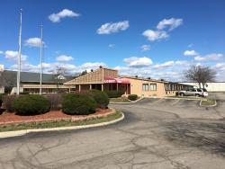 Americas Best Value Inn & Suites - Monroe