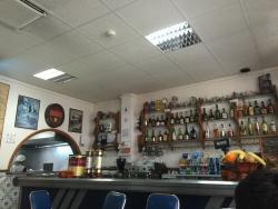 Restaurante cervejaria o futuro