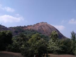 Mandar Hill (Parvat)