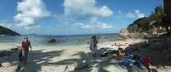 Thong Takhian Beach