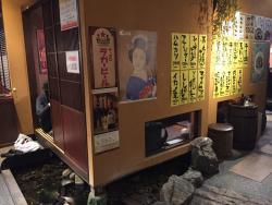 鍛冶屋 文蔵 東銀座店