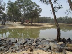 Goldfields Reservoir