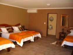 Kalahari Farmstall & Accommodation