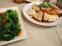 Bugis Street Chuen Chuen Chicken Rice