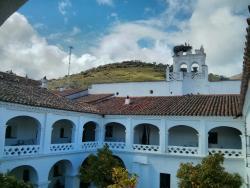 Convento de La Parra Restaurant