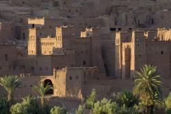 Moroccan Gates