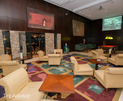 Devas at the Sheraton Mendoza Hotel