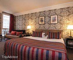 Hotel Villa d'Estrees