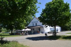Das Vereinsheim Mühlhausen