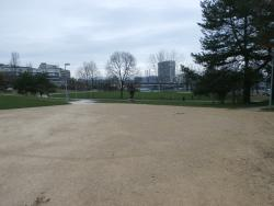 St. Johanns Park