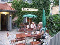 Alte Kuchl am Königshof