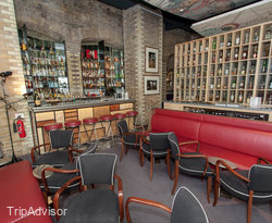 Boundary Bar at the Boundary Rooms & Suites