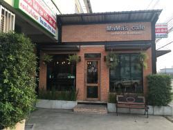 Mama's Cafe coffee bar & dessert