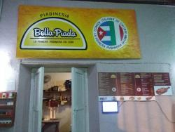 Bella Piada