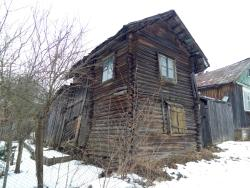 House of Strelets
