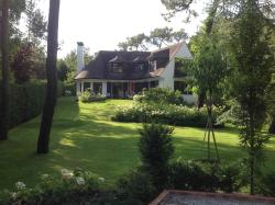 Villa So Touquet