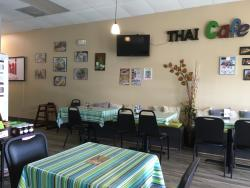 Sabai Thai Cafe