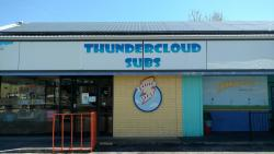Thunder Cloud Subs