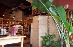 Indigo Tea Company