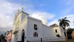 Santuario Nuestra Señora De La Altagracia