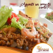 Restaurante Rica Brasa