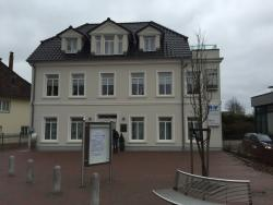 Dr. Schüssler-Haus