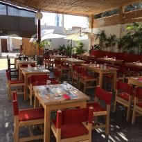 Muelle Sur Restaurant