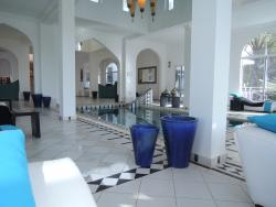 The Spa at Coco Ocean Resort