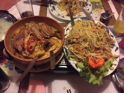 Phi Restaurant
